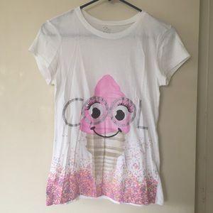 Children's Place Shirts & Tops - Girls Shirts Bundle